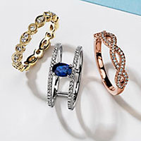 Win Your Ultimate $10,000 Jewelry Giveaway From Blue Nile