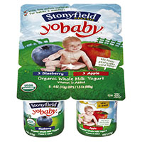 Join Moms Meet Club And Get Your FREE Stonyfield Organic YoBaby Yogurt