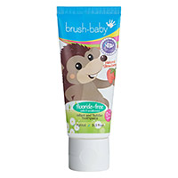Join The Smilestones Club And Receive A Toddler Toothpaste For Free
