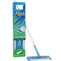 Join the Flash Speedmop product testing program