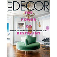 Order A Free 1-Year Subscription To Elle Decor Magazine