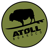 Order Atoll Board Company's Epic Sticker Pack For Free