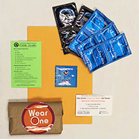 Order FREE Condoms by Mail (Ottawa County, Michigan ONLY)