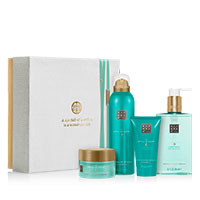 Order Rituals Soothing Ritual Box For FREE