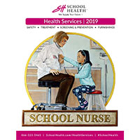 Order a FREE Print Copy of School Health Catalog
