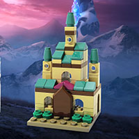Participate in LEGO Frozen 2 Build Event To Grab Free Stuff (In-Store)
