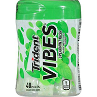 Pick Up Trident Vibes Gum For Free