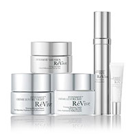 Receive 3 Deluxe Exclusive Samples With Every Order at ReVive Skincare