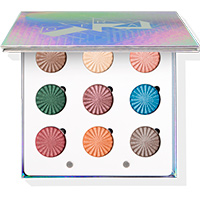 Receive A Free Sample Of Ofra Glitch Palette