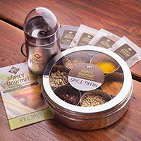 Receive A Free Spice Blend Sample