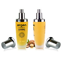 Receive Your FREE Argan Essence Oil Sample