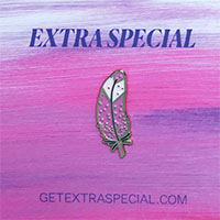 Receive Your FREE Extra Special Stickers