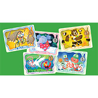 Receive Your Free Grrreatest Games Card Keeper And Stickers