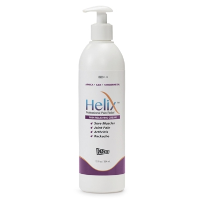 Receive Your Free Helix Professional Pain Relief Sample