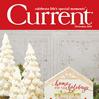 Receive a FREE Print Copy of Current Catalog