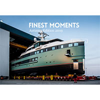 Receive a complementary copy of Finest Moments magazine
