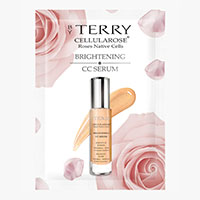 Redeem Your FREE Cellularose Brightening CC Serum Sample By Terry Laboratories