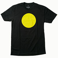 Redeem your free Yellow Circles T shirt and stickers