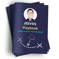 Request A Free Jeeves Playbook