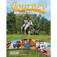 Request A Free Journey Magazine