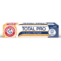 Request A Free Sample Of Arm & Hammer Toothpaste