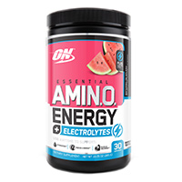 Request A Free Sample Of BSN Amino Energy Supplements