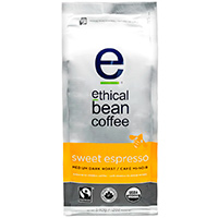 Request A Free Sample Of Ethical Bean Coffee