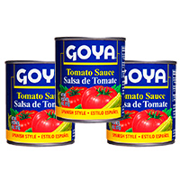 Request A Free Sample Of Goya Tomato Sauce Salsa De Tomato