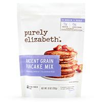 Request A Free Sample Of Pancake & Waffle Mix