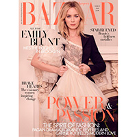 Request A Free Subscription To Harper'S Bazaar Magazine