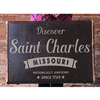 Request A Free Visitor Magazine (Discover St. Charles)