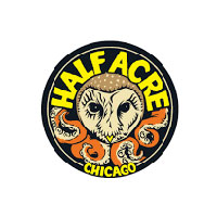 Request FREE Stickers Provided by Half Acre Beer
