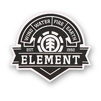 Request Free Element Stickers
