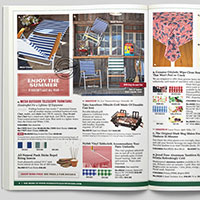 Request The Vermont Country Store Catalog by MAIL