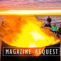 Request Your Annual Ludington Travel Tourism Magazine