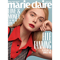 Request Your Complimentary 2-Year Subscription To Marie Claire Magazine