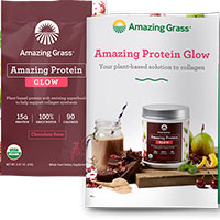 Request Your FREE Amazing Protein Glow Sample