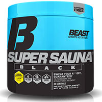 Request Your FREE Beast Sports Nutrition Supplement Sample