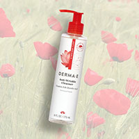 Request Your FREE Derma-E Anti-Wrinkle Cleanser