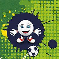Request Your FREE Fun Football Activity Book by Mcdonalds