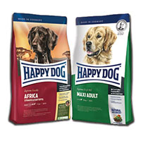 Request Your FREE Happy Dog Product Sample