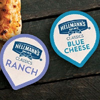 Request Your FREE Hellmann's® Dip Cups Sample Pack
