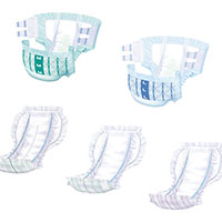 Request Your FREE LivDry Incontinence Premium Brief Free Sample Pack