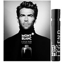 Request Your FREE Montblanc Legend Eau de Toilette by SEPHORA