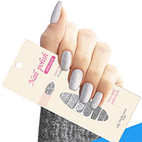 Request Your FREE Nail Strip Set