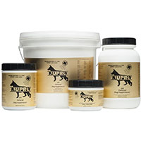 Request Your FREE Nupro All Natural Pet Supplements