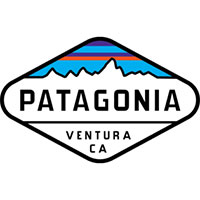 Request Your FREE Patagonia Catalog or Sticker