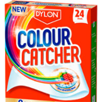 Request Your FREE Sample of Colour Catcher from Henkel