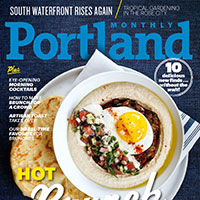 Request Your FREE Sample of Portland Monthly Magazine