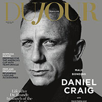 Request Your FREE Subscription to DuJour Magazine